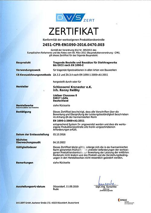 DVS_ZERT_EN_1090-1 Stahl1